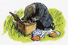 the wind in the willows illustrated by eh shepard Eh Shepard, Childhood Stories, Winnie The Pooh Friends, Children's Book Illustration, Book Illustrations, Wow Art, Book Projects, Children's Literature, Cute Pictures