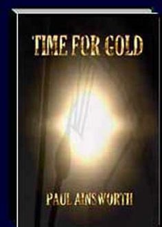 Time for Gold (Time Travel Mystery) « Library User Group