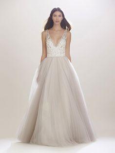 Los 11 looks más destacados de la Bridal Fashion Week Otoño/Invierno 2016