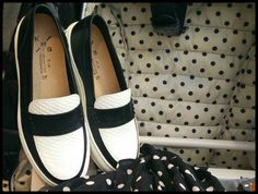 KMB shoes from Spain
