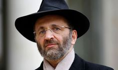 French chief rabbi quits over plagiarism  Gilles Bernheim was accused of plagiarism in two books