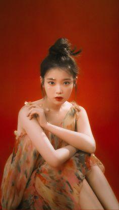 Korean Photoshoot, Photoshoot Concept, Korean Girl, Asian Girl, Korean Actresses, Korean Celebrities, Kpop Aesthetic, Ulzzang Girl, Iu Fashion