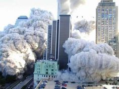 Remembering 9/11/01: A picture archive
