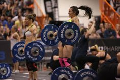 CFG 2014 Crossfit Games 2014, Camille Leblanc Bazinet, Gym Equipment, Fitness, Sports, Hs Sports, Workout Equipment, Sport