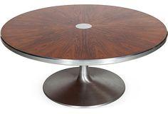 Cadovius Cocktail Table, C. 1970 on OneKingsLane.com
