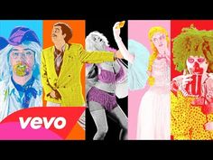 In her new video for �01CBirthday,�01D Katy disguised herself as various birthday entertainers, including a senior citizen exotic dancer and a Jewish emcee, and crashed some parties. | Katy Perry Disguised Herself And Ruined A Bunch Of People's Birthday Parties For A Music Video