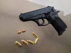 One of the only .380's I trust. The Bersa ThunderFind our speedloader now!  http://www.amazon.com/shops/raeind
