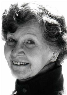 Marion Woodman, jungian analyst and a woman of a tremendous mind