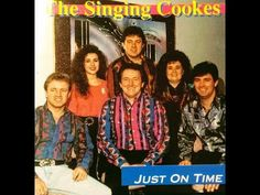 Artist: The Singing Cookes Title: Just On Time Year: 1992 Label: Cooke Records Source: compact disc Track titles: My God comes just on time I didn't le. Christian Song Lyrics, Compact Disc, Gospel Music, Singing, Memories, Album, Dreams, Country, Youtube