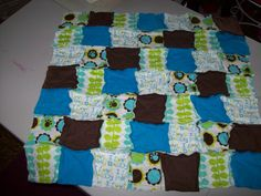 Donation #1 Dec. 22, 2012 One of the blankets that was donated to the Mason City, IA NICU. :) You can check us out on Facebook under https://www.facebook.com/pages/For-the-Love-of-Grace/106471102858690