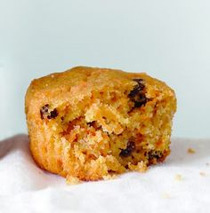 TheBestRecipes: Carrot-Currant Muffins