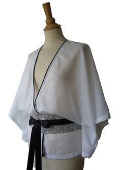 d3dfb815df7f 207 meilleures images du tableau kimono   Japanese fashion, Japanese ...