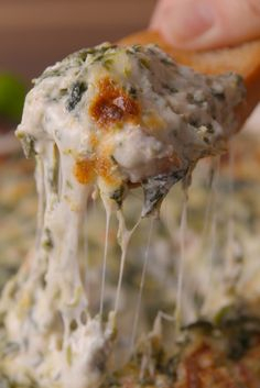 Best Caesar Dip Recipe-How To Make Caesar Dip—Delish.com