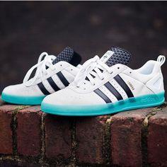 Leidenschaftliche Designs Adidas Originals Campus ADV Schuhe