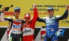 15 giugno 2003: Capirossi e la Ducati entrano nella storia http://www.italiaonroad.it/2015/06/14/15-giugno-2003-capirossi-e-la-ducati-entrano-nella-storia/