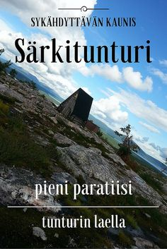 Finland is full of natural wonders you shouldn't miss. If you only have time for one, choose Särkitunturi Fell – the best day hike in Finnish Lapland. Finland Travel, Day Hike, Ultimate Travel, Archipelago, Countries Of The World, Natural Wonders, Where To Go, The Great Outdoors, Travel Inspiration