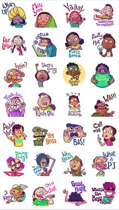 Chumbak- Vivek Prabhakar and Shubhra Chadda are the co founders of Chumbak.It offers apparel and accessories, stationery, home and lifestyle products, and travel and souvenirs through its online stores.The illustration style is quirky,funky,fun and colorful. It depicts Indian scenes and characters in a very characteristic way which appeals to all.