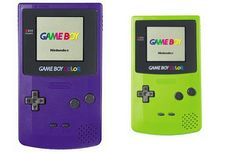 Game Boy Color - The 90 Best Gadgets of the '90s | Complex