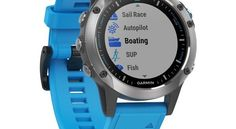 Garmin quatix 5 Marine Smartwatch perfect for Boating and Sports Activities