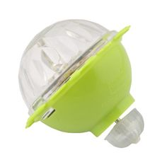 TOPSELLER! Yellow and Green Case RGB LED Light S... $2.71