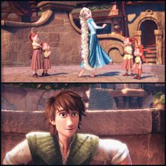 Hiccelsa Tangled 2/6
