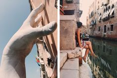 Travel Journal Photo Diary– 24 hours in Venice – Virgil Godeanu backpack traveller, travel in Italy, Europe. Gems, cool places and what to do. Photo Diary, Italy Travel, Venice, Backpack, Gems, Europe, Journal, Lifestyle, Cool Stuff