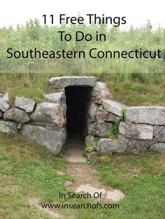 11 Free Things to do in Connecticut
