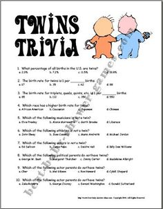 Twins Trivia Recreation Instance.... >>> Take a look at even more by checking out the picture