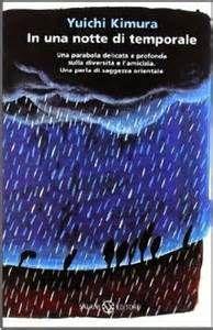 """teste fiorite. libri per bambini, spunti e appunti per adulti con l'orecchio acerbo: """"In una notte di temporale"""" può succedere di tutto..."""