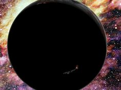 Planet Starship: Runaway Planets Zoom at a Fraction of Light-Speed Space Wallpaper How The Universe Works, Light Speed, Fractions, Running Away, Planets, Black Holes, Wallpaper, Space, Videos
