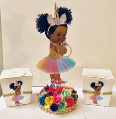 Casa De Muñecas afroamericano personas 1:12 Negro madre para ser mamá embarazada Lady