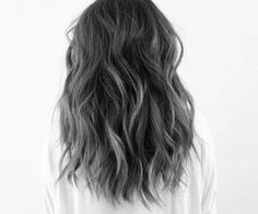 Hair on We Heart It