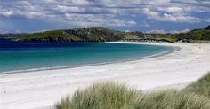 Isle of Benbecula, Scotland