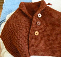 Invisible Loom Innovative Patterns for Loom Knitters: Sweater Shawl for Cold Afternoons