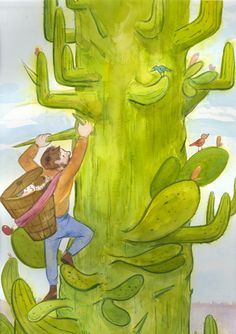 Armando Leiva Illustration - Gallery