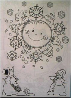 Zima Weather For Kids, Weather Art, Art For Kids, Crafts For Kids, Arts And Crafts, Seasons Of The Year, Four Seasons, Coloring Pages For Kids, Coloring Books