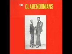 The Clarendonians