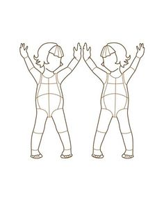 http://www.designersnexus.com/free-fashion-croquis-templates/children-fashion-figure-002/
