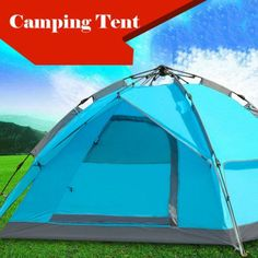 LANGYA Double Layer Tent for Outdoor Camping-33.00 | GearBest.com