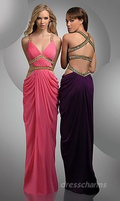 I LOOVE both of these colors!! I'm leaning toward the pink, but I really can't decide which one I like best!!
