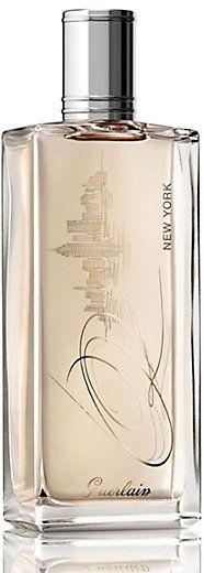 Guerlain New York Eau de Parfum/3.3 oz.