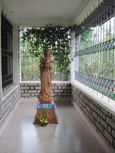 Missionary Benedictine Sisters Convent in Punalur, India