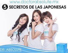 Parece que las japonesas encontraron la fuente de la eterna #juventud, conoce AQUÍ ¿Cuáles son sus secretos?