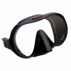 Hollis M-1 Mask