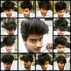 My Hair..!!