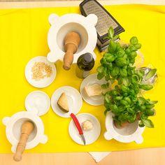 blogtour #levanto13 ingredienti per pesto