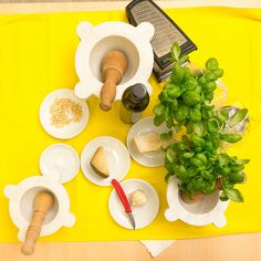 blogtour #levanto13 ingredienti per pesto