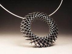 Emily Richard - Double Award-Winner at last night's Goldsmiths' Craftsmanship and Design Awards in London
