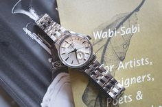 Seiko Presage Cocktail référence SSA341J1 Seiko Presage, Nice Watches, Seiko Watches, Michael Kors Watch, Cocktails, Accessories, Watches, Cocktail Parties, Fine Watches