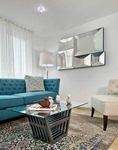 Design by #Mikosmos Interiors Photo: Carlos Esteva / Mikosmos Interiors #decor #home